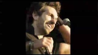 Josh Kelley - Hey Katie (Live)