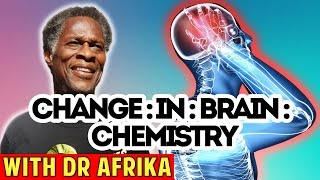 Dr. Lailla Afrika - Lifestyle Habits That Can Change Your Brain's Chemistry (Clip)