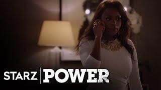 Power   Season 4 Exclusive Clip   STARZ