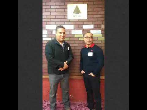 North Shore Latino Business Association Un-vail Brick Plaques Ceremony
