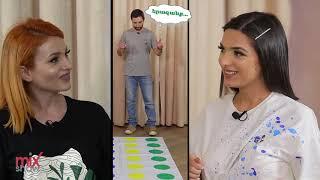 Mix Show 16 - Zara Sahakyan