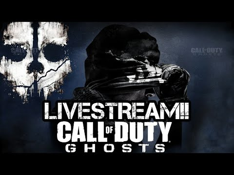 GAMEPLAY COD GHOSTS FT:GIAN