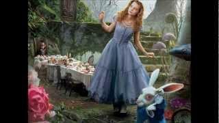 Alice in wonderland OST- 4 Doors