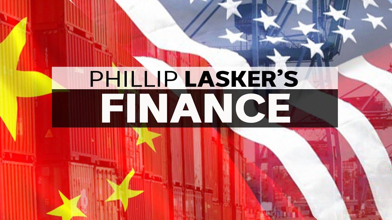 Financiers alarmed by increasing US-China stress over Hong Kong Financing Report thumbnail
