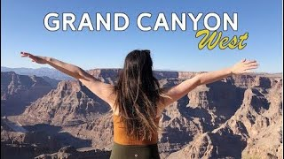 Is the Skywalk Bridge worth it? Grand Canyon West Rim Experience