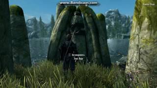 Все камни в игре Skyrim