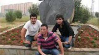 Grup Cınar-Neçe zinam  yeni 2011
