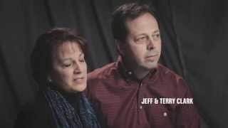 Jeff and Terry Clark Story