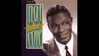 That Sunday, That Summer - Nat King Cole (Lyrics   - YouTube