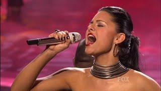 "Video thumbnail of ""Pia Toscano - ""River Deep, Mountain High"" - American Idol Season 10 - 4/6/11"""