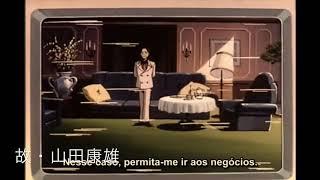 ルパン三世山田康雄さんと栗田貫一さんの比較