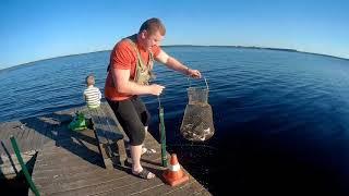 Охотничьи рыболовные базы тверская область