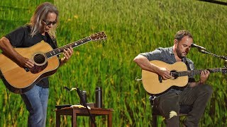 Dave Matthews & Tim Reynolds - Odds Are Against Us (Live at Farm Aid 2017)