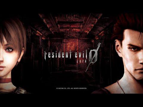 Resident Evil Zero HD Remaster Прохождение  на русском (Прото-Тиран) Часть 6
