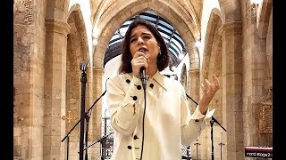 Jessie Ware   Acoustic Session At All Saints Church For Banquet Records (2017)