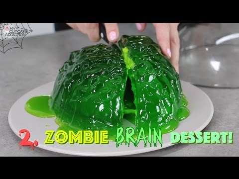 11 HALLOWEEN Cakes & BEST Dessert Ideas Jack Skellington, Cauldron Cake, NO BAKE Spider Bombs