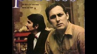 Laco Deczi & The Cellula Quintet - Pietoso (FULL ALBUM, jazz, Czechoslovakia, 1969)