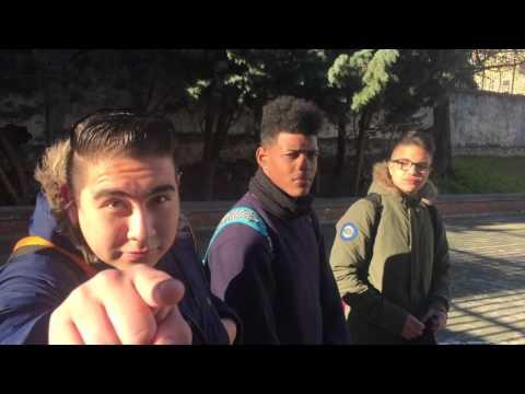 Video Youtube CENTRO CULTURAL SALMANTINO