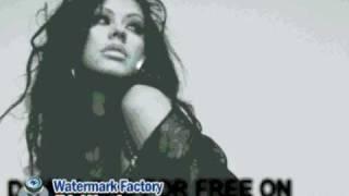 christina aguilera - Walk Away - Stripped Live In The UK