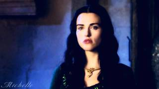 I Blame You | Morgana & Uther