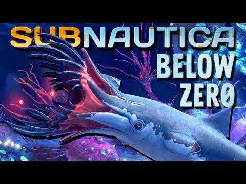 Subnautica смотреть онлайн видео в отличном качестве и без