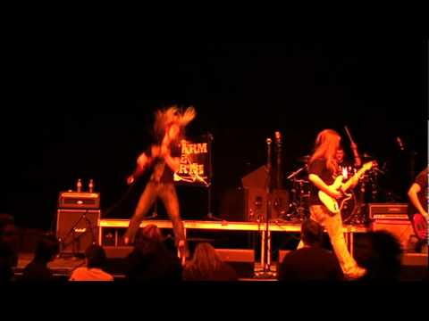 """Swarm The North"" - Swarm The North (Live @ Rams Head Live! 3/31/11)"