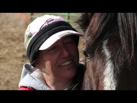 Eye on Agriculture Series: Paula Bentle Earns Distinct Junior Rancher Award