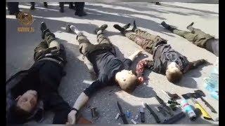 Уничтожили террористов, захвативших Православный храм в Чечне