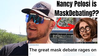 Group MaskDebaters