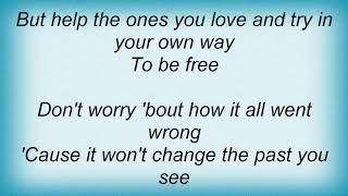 Anouk - 8 Years Lyrics