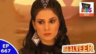Baal Veer - बालवीर - Episode 667 - Patanga's Target