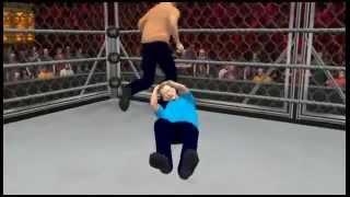 DAYTON Rasslin, WCW Championship: Scott / John / Don (Ain't No Trip To Cleveland)