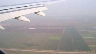 preview picture of video 'PVG Landing'