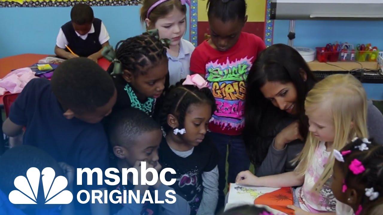 Mississippi Schools Struggle To Serve The Underserved   Originals   msnbc thumbnail
