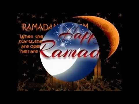 Video Ramadan / Ramzan Mubarak 2016: wishes, Sms, Greetings,quotes,recipes