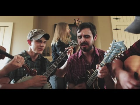 The Wayfarers play Whitehouse Blues.