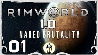 Descargar MP3 de Rimworld Naked Brutality gratis  BuenTema Org