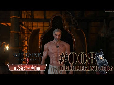 Upgrades find ich gut ★ #008 ★ EmKa plays The Witcher 3: Blood and Wine [HD|60FPS]