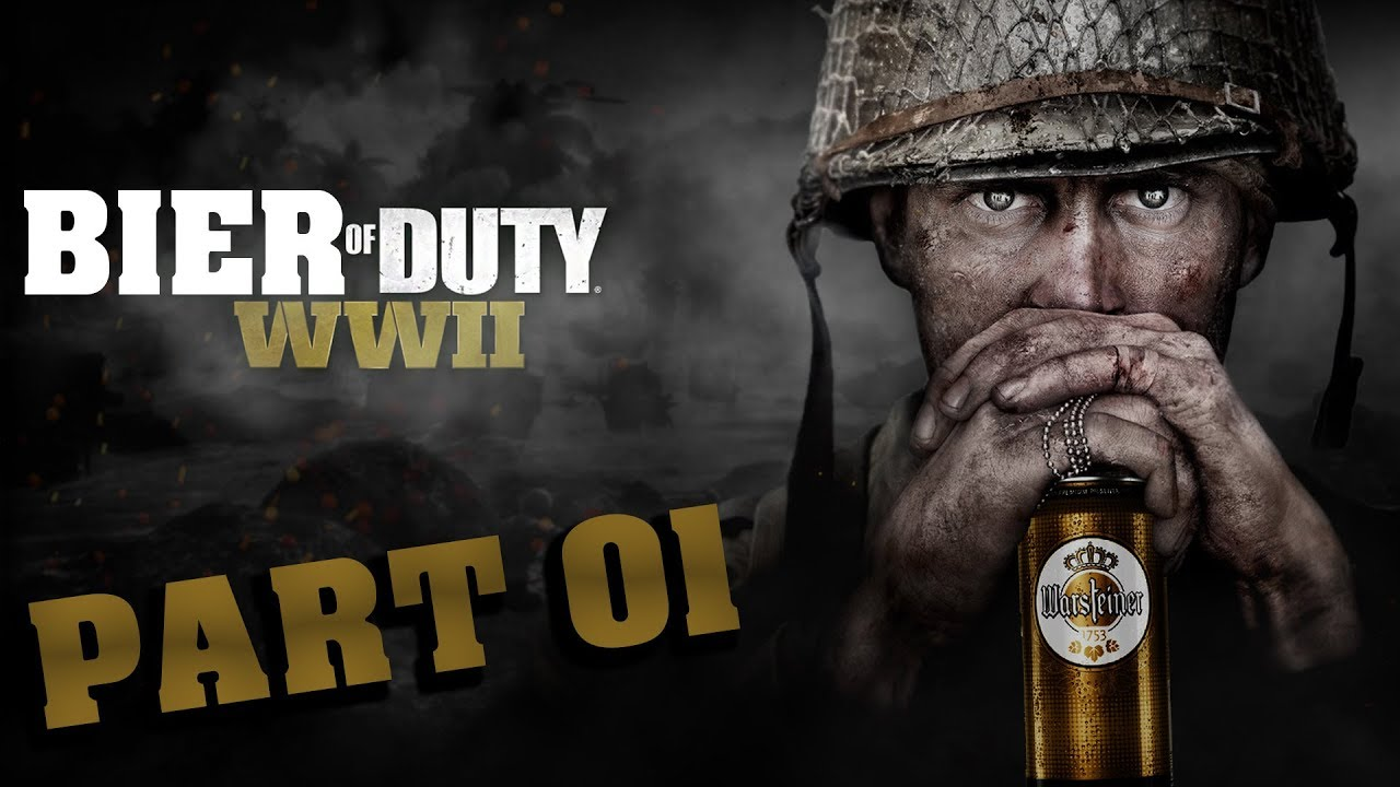 BIER of Duty: WWII – Part 1