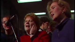 Late TV: Jongerenkoor Ejoko (1986)