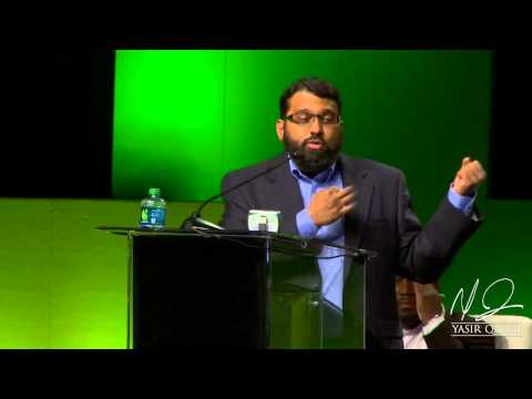 Re-thinking Education in Islam: Reviving the Legacy of Muslim Scholars ~ Dr. Yasir Qadhi (Islamic Le