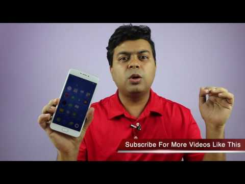 Hindi | Meizu M3 Note Full Review with Good, Bad | Gadgets To Use