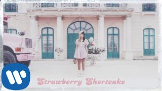 Melanie Martinez Strawberry Shortcake