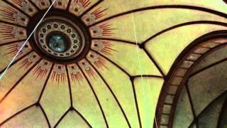 preview picture of video 'Trinitatiskirche Riesa'