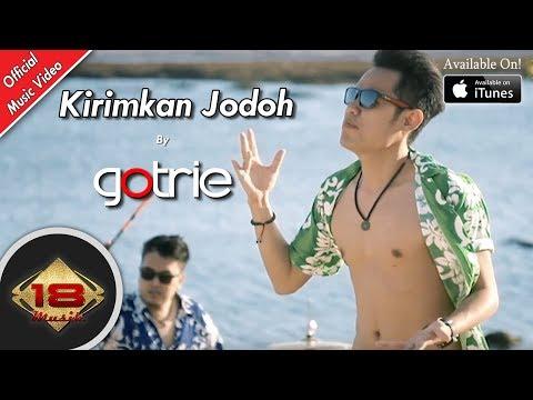 Gotrie - Kirimkan Jodoh (Official Music Video)