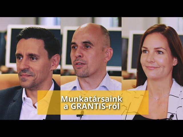 Grantis nyugdíj-előtakarékosság