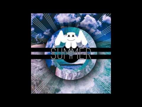 Marshmello-Summer Audio