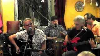 Peter Lisboa -  Memphis in the Meantime (John Hiatt Cover)