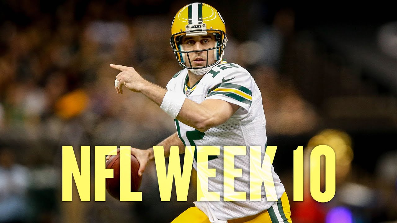 NFL Week 10 preview and picks (Uffsides) thumbnail