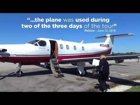 """The """"Damn Plane"""""""